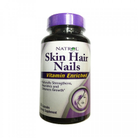 Natrol Skin Hair Nails Women`s (60 капс)