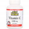 Natural Factors Vitamin C 1000 mg