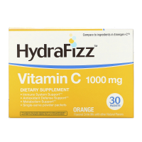Naturally Vitamins HydraFizz Vitamin C 1000 mg