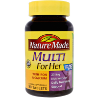 Nature Made Multi For Her
