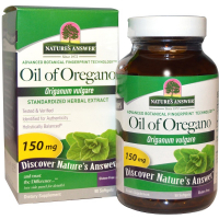 Nature's Answer Oil of Oregano