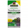 Nature's Answer Sambucus 12,000 mg (240 ml) - Бузина