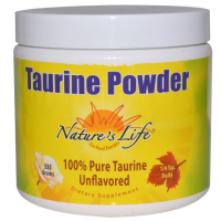Nature's Life Taurine Powder (335 гр)