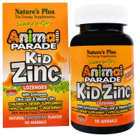 Nature's Plus Animal Parade Kid Zinc