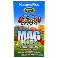 Nature's Plus Animal Parade Mag Kidz