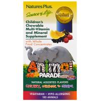 Nature's Plus Animal Parade