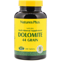 Nature's Plus Dolomite 44 Grain - Доломит