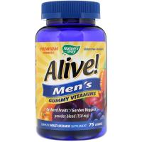 Nature's Way Alive! Men's