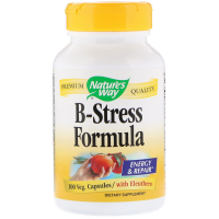 Nature's Way B-Stress Formula