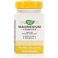 Nature's Way Magnesium Complex