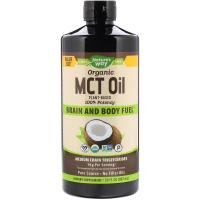 Nature's Way Organic MCT Oil