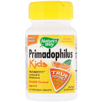 Nature's Way Primadophilus Kids