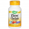 Nature's Way Zinc Chelate 30 mg - Хелат цинка