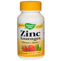 Nature's Way Zinc Lozenges