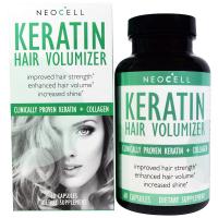 Neocell Keratin Hair Volumizer