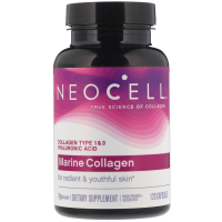 Neocell Marine Collagen (120 капс) - Морской коллаген