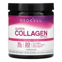 Neocell Super Collagen Peptides (200 гр)
