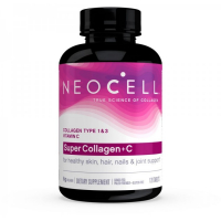 Neocell Super Collagen+C 6000 mg