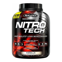 Muscletech Nitro-Tech Performance Series (1.8 кг)