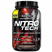 Muscletech Nitro-Tech Performance Series (908 гр)