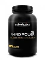 Nutrabolics Amino Power 2000 (325 табл)
