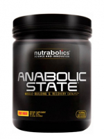 Nutrabolics Anabolic State (375 гр)