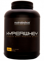 Nutrabolics Hyper Whey (910 гр)
