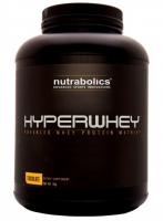 Nutrabolics Hyper Whey 5lb (2.27 кг)