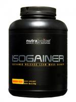 Nutrabolics IsoGainer 5lb (2.27 кг)