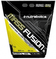 Nutrabolics Mass Fusion (7,25 кг)