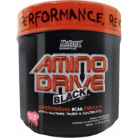 Nutrex Amino Drive Black (435 гр)