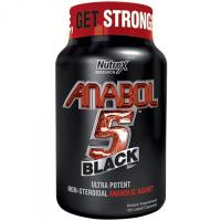 Nutrex Anabol 5 Black