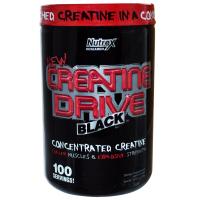 Nutrex Creatine Drive Black (300 г)