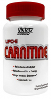 Nutrex Lipo 6 Carnitine (60 капс)