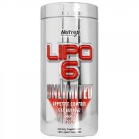 Nutrex Lipo-6 Unlimited