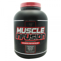 Nutrex Muscle Infusion (2.27кг)