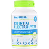 NutriBiotic Essential Electrolyte - Незаменимые электролиты