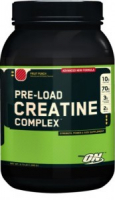 Optimum Nutrition Pre-Load Creatine Complex (1818 гр)