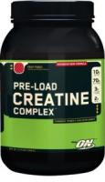 Optimum Nutrition Pre-Load Creatine Complex (1818 гр)
