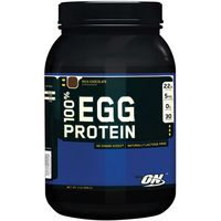 Optimum Nutrition 100% Egg Protein (908 гр)