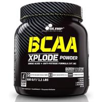 Olimp BCAA Xplode Powder (500 гр)