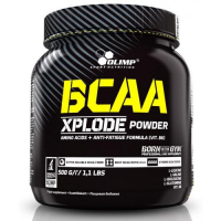 Olimp BCAA Xplode Powder (500 гр)