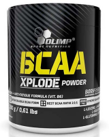 Olimp BCAA Xplode Powder (280 гр)
