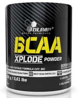 Olimp BCAA Xplode Powder (280 гр)