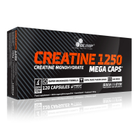 Olimp Creatine Mega Caps (120 капс)