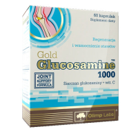 Olimp Glucosamine Gold 1000