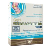 Olimp Glucosamine Gold 1000