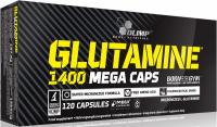 Olimp Glutamine 1400 Mega Caps