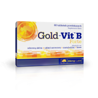 Olimp Gold-Vit B Forte