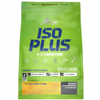 Olimp Iso Plus Powder (1505 гр)